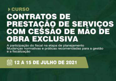 CESSÃO DE MÃO DE OBRA